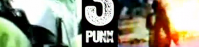 3 Punx are dead