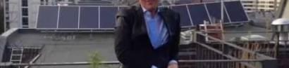 Grünen-Chef Cem Özdemir: Wer braucht schon einen schwarzen Afghanen wenn er einen grünen Türken hat?
