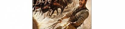 Gratis-Flyer zum Film: Ben Hur – Liebe ist stärker als der Tod