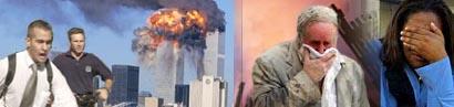 Angst – die Folgen des 11. September 2001