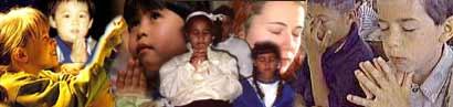 Mehrheit der Jugend betet