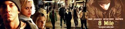 8 Mile – der Kinofilm mit Rap-Idol Eminem