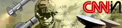 Irakkrieg – die Experten sind da