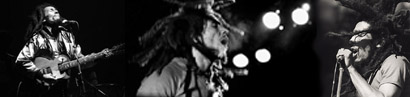 Tuff Gong´s dead! Warum Bob Marley so früh sterben musste