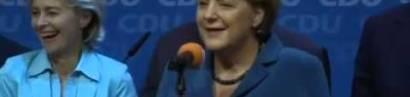 """Sogar die Toten Hosen """"loben"""" die CDU für """"Tage wie diese""""-Einsatz."""