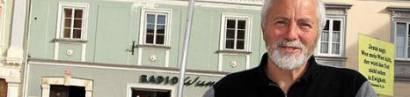Rolf Held – Wanderprediger ist zu seinem Herrn gegangen.