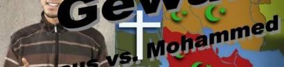 Blutbad in der Bibel? Das Vorbild der Christen und der Muslime.