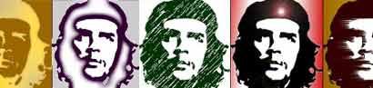"""""""viva el comandante!"""" – Gedanken über einen großen Revoluzzer"""