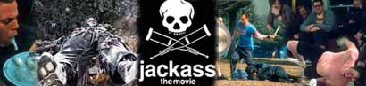 Jackass kills its fans!