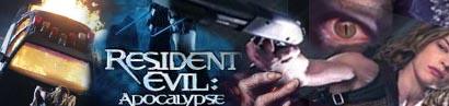 Resident Evil – Apocalypse