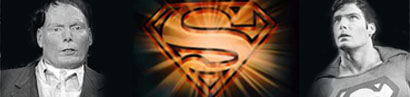 Superman – der übernatürliche Mensch?
