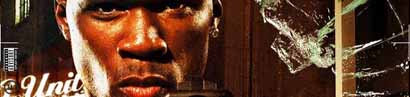 50 Cent – Get Rich Or Die Tryin'