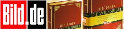 BILD bietet Volksbibel an