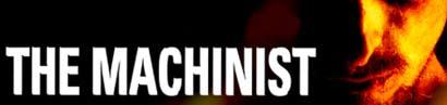 The Machinist – das verdammte Gewissen