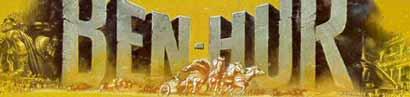 Ben Hur – Historiendrama mit zeitloser Botschaft