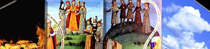Das Mittelalter – Himmel oder Hölle?