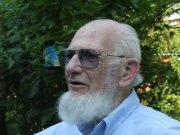 Thomas Graumann – ein Holocaust-Überlebender erzählt