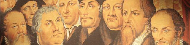 Was ist denn der Inhalt der Reformation?
