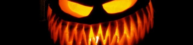 Halloween – Wenn das Spiel mit dem Horror zum blutigen Ernst wird