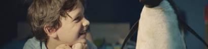Antirassistischer Kurzfilm: Man sieht nur mit dem Herzen gut. Das Wesentliche ist für die Augen unsichtbar.
