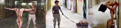 Wieder neue Misshandlungen – Abu-Ghraib und das Gefängnis des Grauens