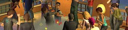 Die Gesellschaft der Sims