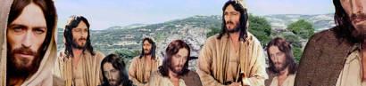 8 verschiedene Jesusse