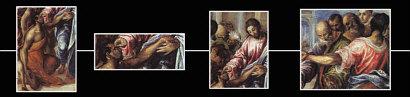 Was steckt hinter den Wundern Jesu?