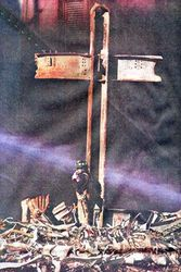 Kreuz 9/11