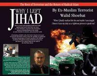 Warum ich den Jihad aufgegeben habe