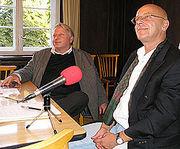 Wilfried Handl, Thomas Gandow
