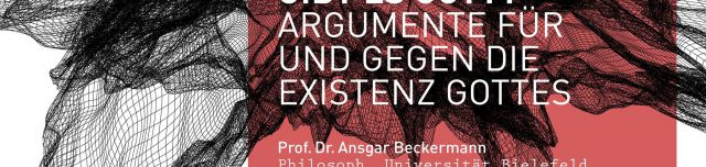 GIBT ES GOTT? Eine Debatte mit Argumenten für und gegen die Existenz Gottes.