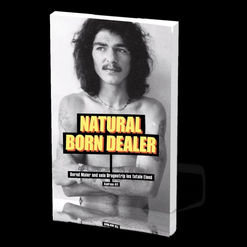 Natural Born Dealer. Ein schwer krimineller Junkie spricht über Weihnachten.