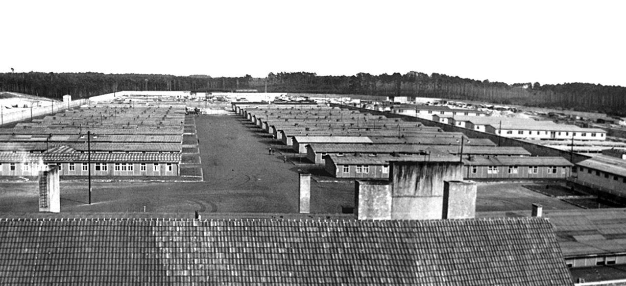25.4.1945 – Das Frauen-Konzentrationslager Ravensbrück in Brandenburg wird befreit.