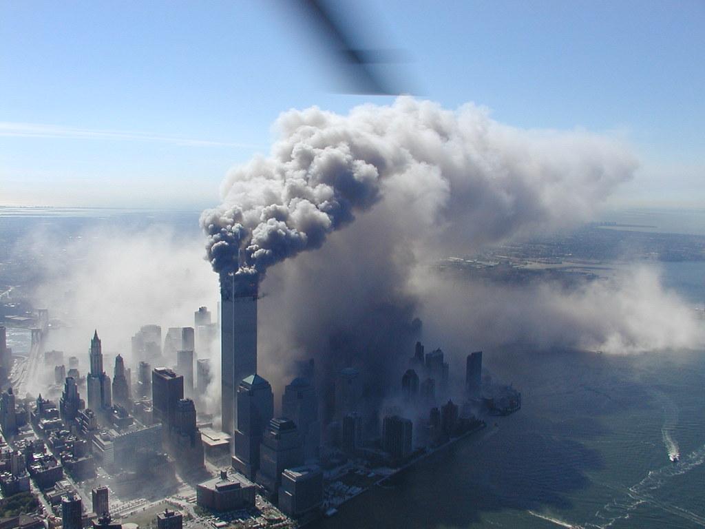 Von 9/11 über Fukushima zu Corona. Was kommt dann?