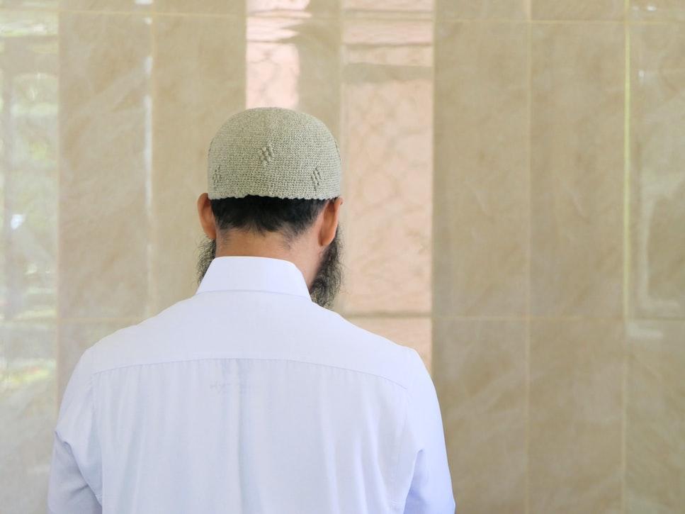 Vom muslimischen Gelehrten zum christlichen Missionar.