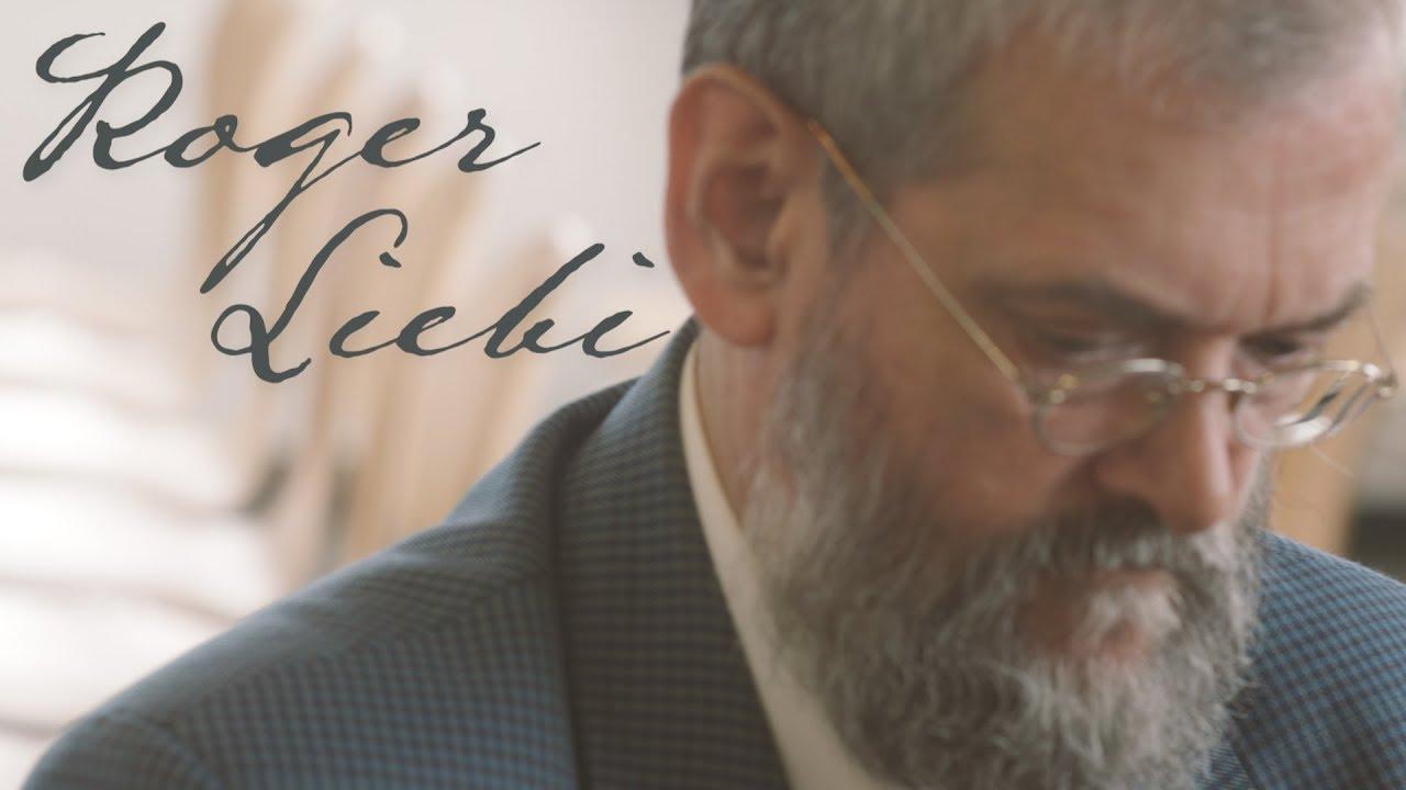 Warum ist Roger Liebi überzeugt von der Wahrheit der Bibel?